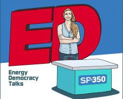 ED Talks: Preparing for energy democracy