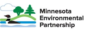 MN Environmental Partnership logo