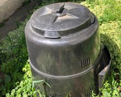 Better backyard composting: common mistakes, helpful tips