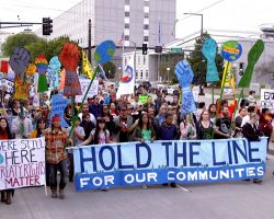Systems of inequity: why environmental racism and overpolicing are inextricably linked